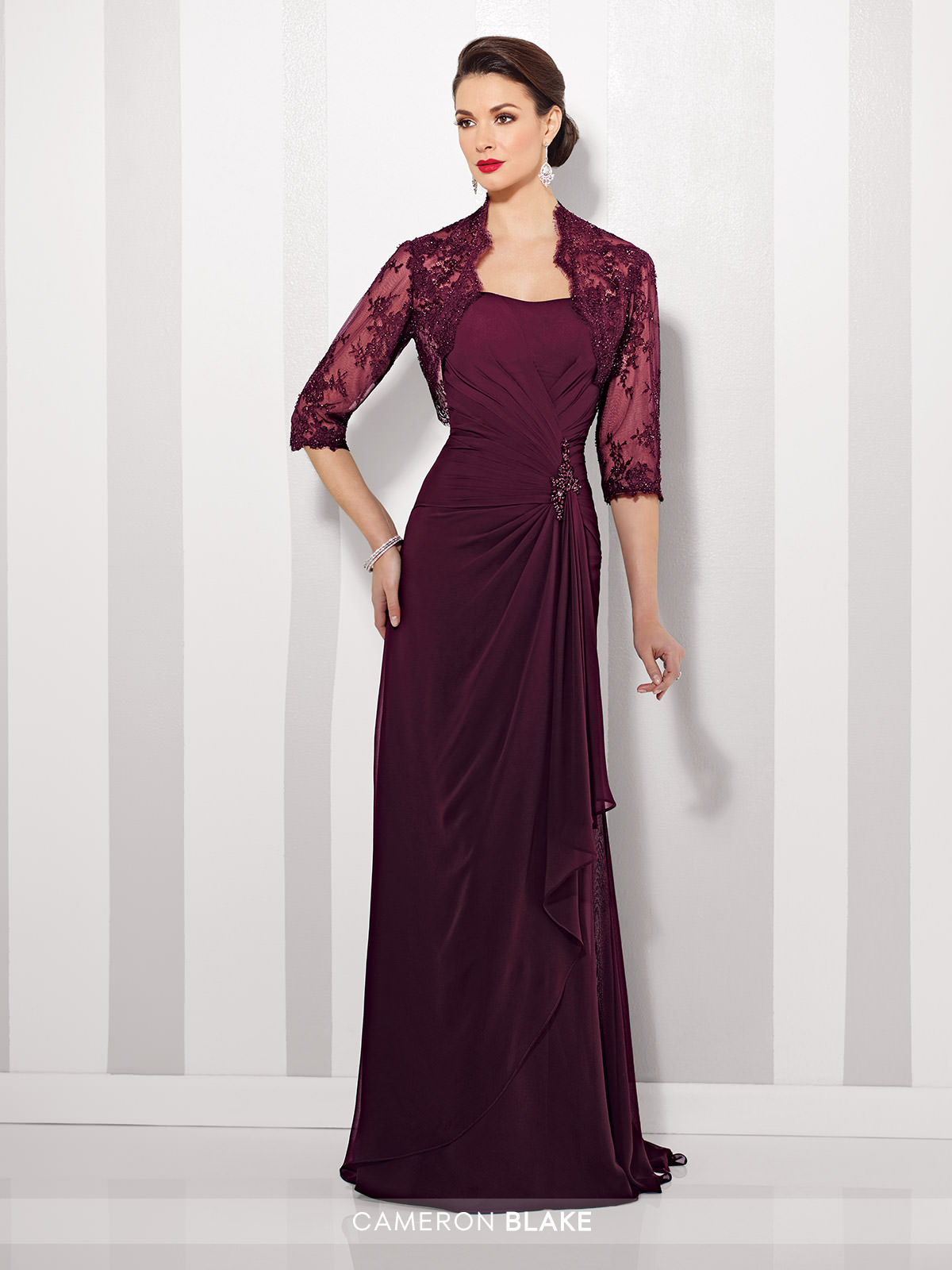 f5210cfaca Cameron Blake 216692 - Shop Marlene s Dress Shop in Collingswood