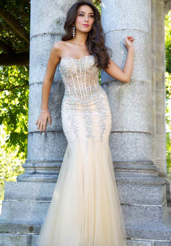 Jovani 5908 - Shop Marlene\'s Dress Shop in Collingswood