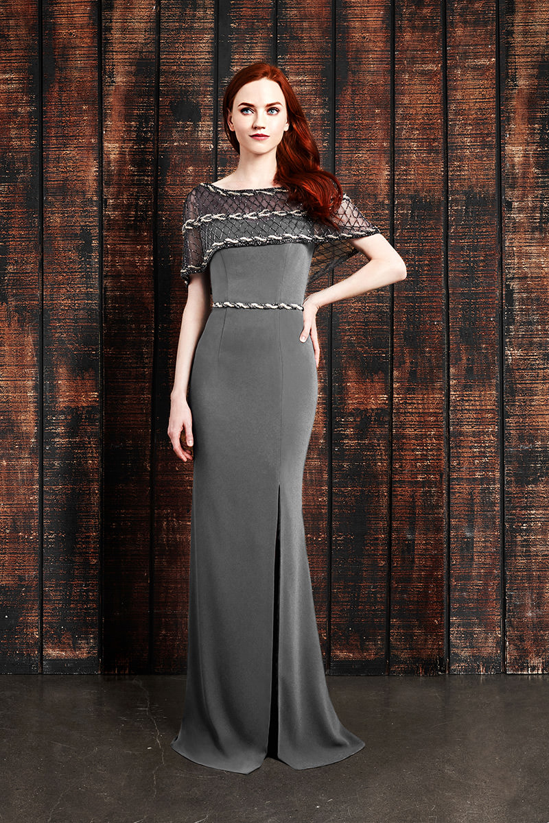 d2b337e728ae Daymor 859 available at Marlene's. Authentic Daymor Couture dresses.