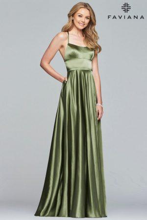 New Jersey Prom Dress