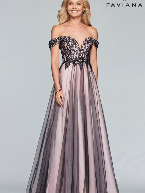 Ball Gowns New Jersey