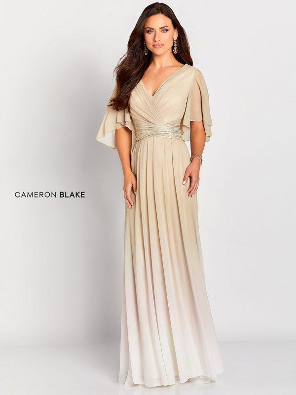 ElegantMother of The Bride Dresses