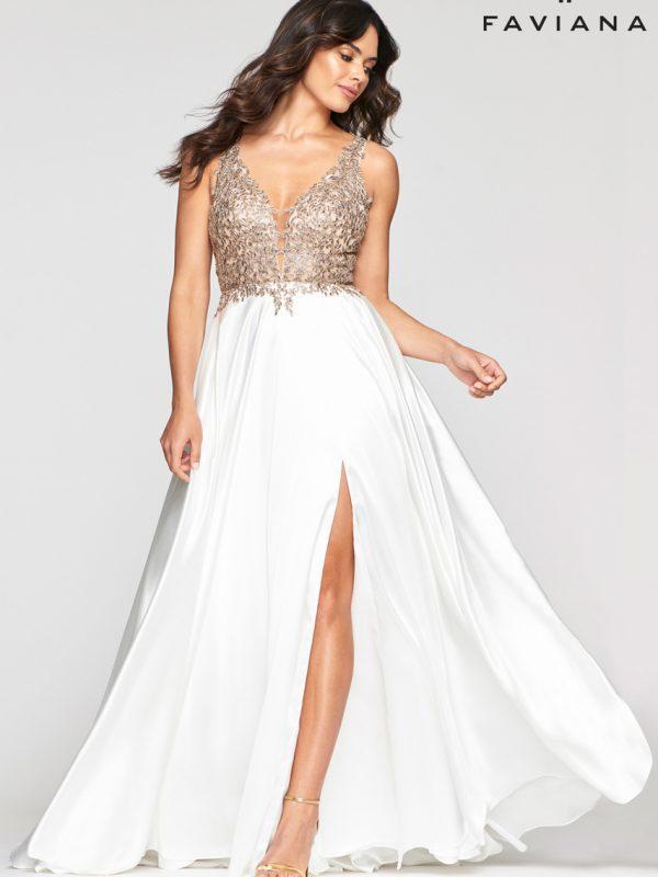 Faviana Dresses